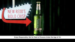 REDDS Bold Crisp